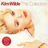 Kim Wilde - The Collection (NEW CD)