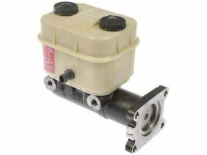 For 2003-2009 Chevrolet C5500 Kodiak Brake Master Cylinder Dorman 86449XV 2004