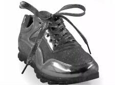 Tanggo Fashion Glitter Sneakers Shoes for Women RL-699 (Silver) SIZE 39