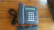 Lot of 5 3Com 3101SP VoIP POE SIP Phone w/Speaker & Stand 3C10401SPKRB Tested
