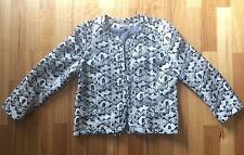 Gorgeous Sussan Blazer Jacket Work Formal Wedding Cocktail Excellent Cond 12