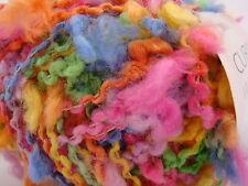 Sirdar CURLY WURLY.683 CHAMELEON. 50g ball. CHUNKY EYELASH FASHION knitting yarn