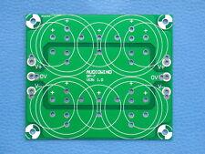 1pcs Capacitor Filter PCB for Upgrade Audio Amp