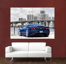 Ferrari Huge Poster 1 A367