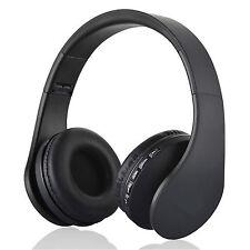Bluetooth Kopfhörer Headset Wireless Kabellos Klappbar USB Lumia 625