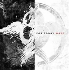 For Today Wake CD
