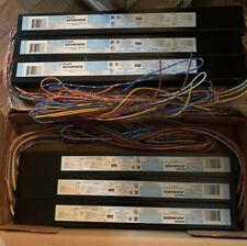 6 Phillips ADVANCE Centium ICN-4S54-90C-2LS-G Ballast BRAND NEW, OPEN BOX