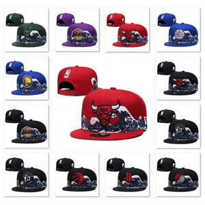 Adjustable Baseball Cap Super Cool Polyester 3D Embroidered Men Snapback Hat
