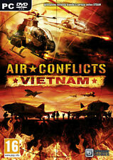 Air Conflict Vietnam PC IT IMPORT BIT COMPOSER