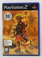 JAK 3 - PLAYSTATION 2 PS2 PLAY STATION 2 - PAL ESPAÑA & DAXTER AND Y