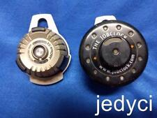 Exaktime System Job Clock Jobclock/EX Model 102 with Lockbox & New Battery