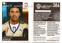 "RARE !! Sticker Gianluigi BUFFON ""UEFA EURO 2008"" Panini"