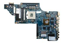 For HP Pavilion DV7 DV7-6000 665991-001 HM65 HD6770M Laptop Motherboard test ok