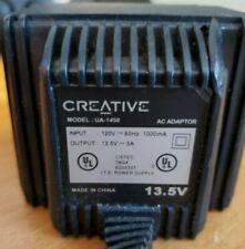 Creative Inspire UA-1450 AC Adapter Subwoofer Power Supply 13.5V