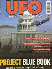Ufo International Magazine 2019 75.Project Blue Book