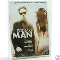 Solitario Man Película DVD Región 2 Nuevo Sellado MICHAEL DOUGLAS DANNY DEVITO