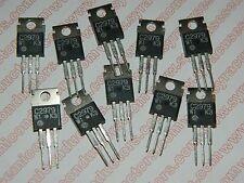 Hitachi 2SC1855 NPN TRANSISTORS 5PCS