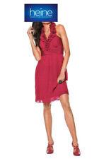 Cocktail-Kleid. ASHLEY BROOKE by heine. Rot. NEU!!! KP 99,90 �'� SALE%25%25%25