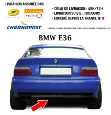 Diffuseur Spoiler Pare Choc LOOK M3 e36 325i 325tds Berline Touring Coupe Cabrio