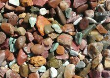 15 Lbs Natural Aquarium Fish Tank Gravel Pebbles and Color Stones