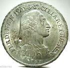 NAPOLI (Ferdinando IV) 120 GRANA 1785-FDC.