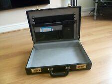 skyflite  top quality briefcase black