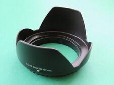 Lens Hood Flower 67mm for Sigma 18-125 mm 3.8-5.6 DC OS HSM Lens