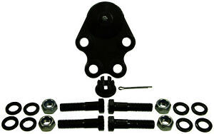 Suspension Ball Joint-SRT Chassis Front Lower Federated SBK6539