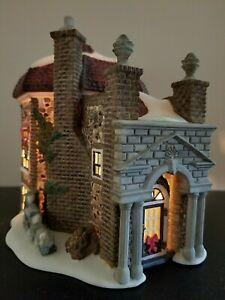 Department 56 Dickens' Village Hop Castle Folly  #58633  Retired LTD ED! 💖