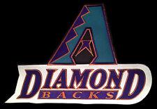 "1998-2006 ARIZONA DIAMONDBACKS MLB BASEBALL HUGE 14.75"" TEAM LOGO PATCH"