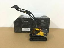 Volvo EC220E Hydraulic Crawler Excavator 1/50 Metal Tracks Model By Motorart