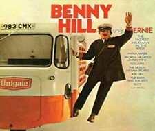 Benny Hill - Sings Ernie - The Fastest Milk (NEW CD)