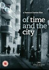 of Time and The City 5035673007891 DVD Region 2
