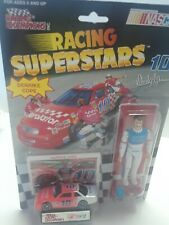 Racing Champions Superstars figure with car #10 Derrike Cope