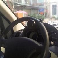 Universal Auto Car Steering Wheel Helper Knob Spinner Handle Save Power Ball  Z