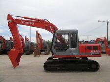 Paquete De 3 de reemplazo H800 Excavator llaves Hitachi profesional Smith Servicio