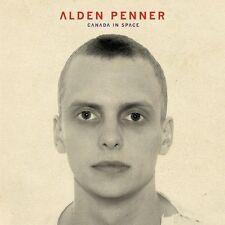 """Alden Penner - Canada in Space [New 12"""" Vinyl] Digital Download"""