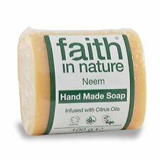 Pure Vegetable Neem Soap - 100g