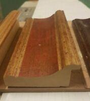 Cornice in legno OGBOR per quadri,Foto,stampe,poster -LAR.CM 7.5 ALT.3.3 BAT.2.4
