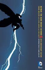 Batman: The Dark Knight Returns Book & Mask Set  VeryGood