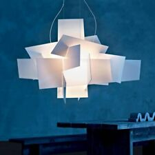 Foscarini Lamp Stacking Creative Pendant Lights Art Decor LED Suspension Pendand