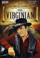 The Virginian: The Complete Fifth Season [New DVD]