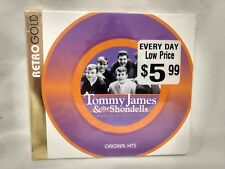 Rare Tommy James & The Shondells Hanky Panky And Other Hits Original      cd5766