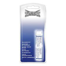 Wilkinson Sword STICK DA BARBA Fermasangue Cicatrizzante 9,5 g *Sped. Tracciata*