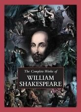 The Complete Works of William Shakespeare by William Shakespeare (Paperback, 2013)