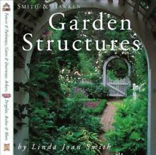 Smith & Hawken Garden Structures