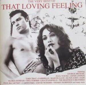 That Loving Feeling-Very best of George Michael, Gloria Estefan, Paul Y.. [2 CD]