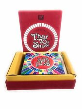 That '70s Show : Season 1 - 8 SPECIAL EDITION Rare Red Velvet Box Set Complete