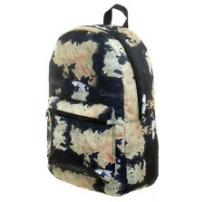 Game of Thrones Map Backpack with Laptop Sleeve, #gw499G