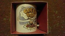 GREEN DAY  DOOKIE  mok/tas/mug/tasse NEW